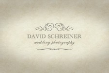 David Schreiner Brand Identity Package