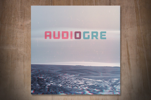 Audiogre Logo Design & Brand Concept