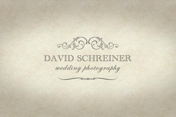 David Schreiner Brand Identity Package