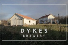 Dykes Brewery - Film title
